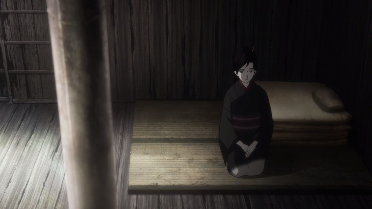 Featured image for Joran: The Princess of Snow and Blood Episode #09