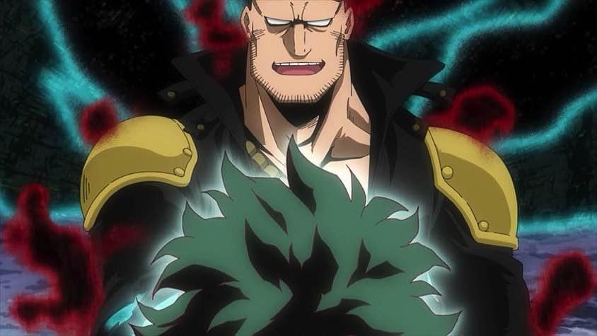 Featured image for Boku no Hero Academia Season 5 – 10