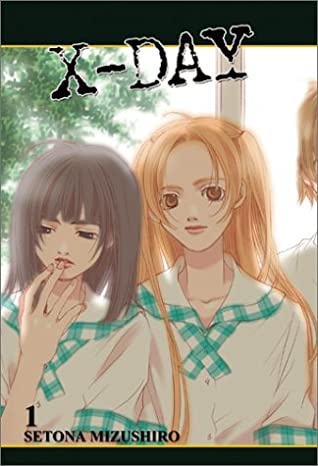Featured image for My Top 5 Favourite 2 Volume Manga Series