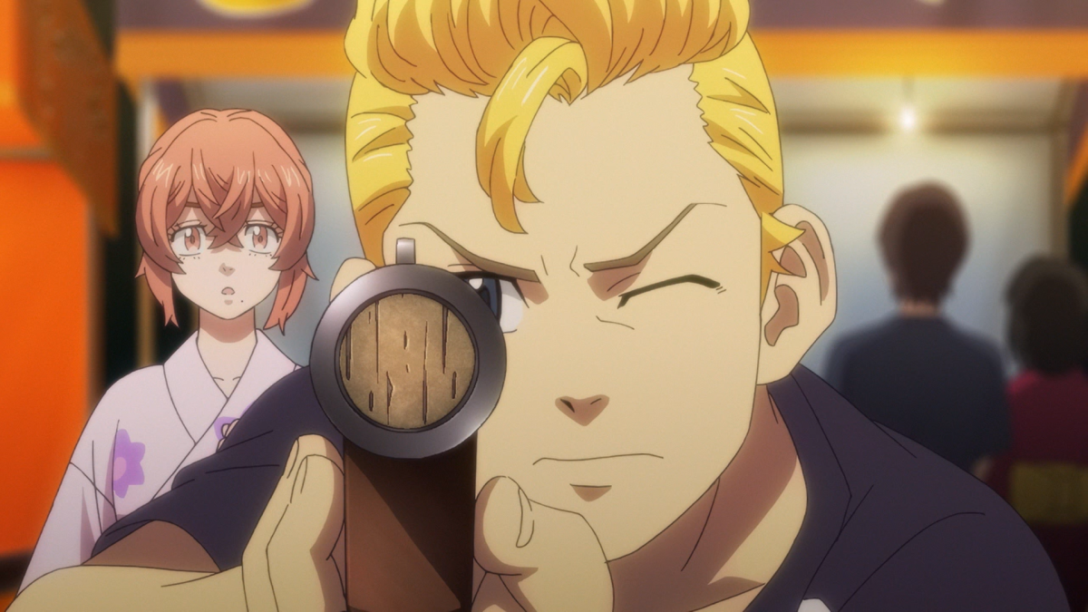 Featured image for Facing Our Childhood Bullies – Tokyo Revengers Ep 8 Review