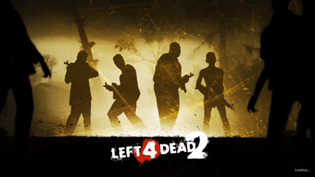Featured image for YouTube Video #3: Playing L4D's The Sacrifice Campaign (Let's Play)