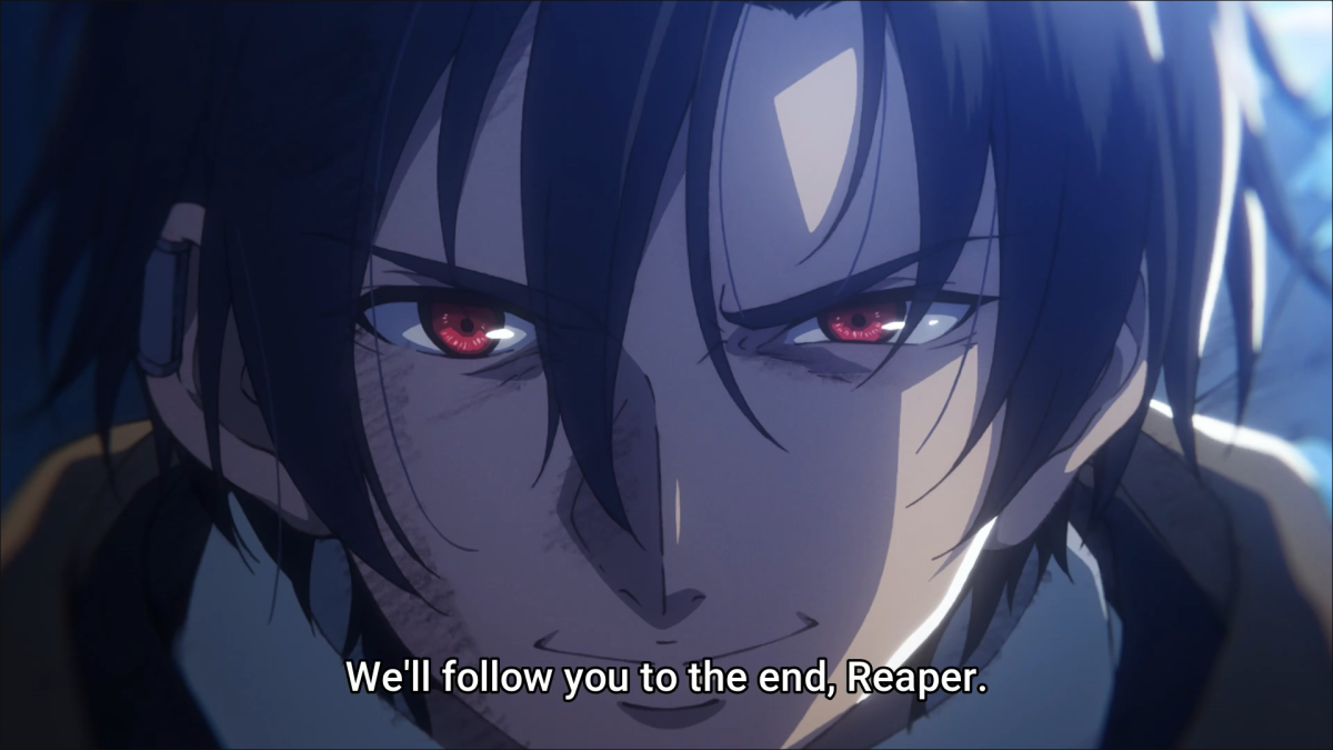 Featured image for Despair | 86 EIGHTY-SIX Episode 8 Review