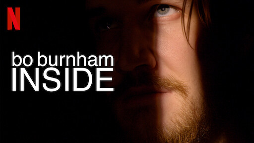 Featured image for Burnham's Inside Is A Brilliantly Dark New Age Special