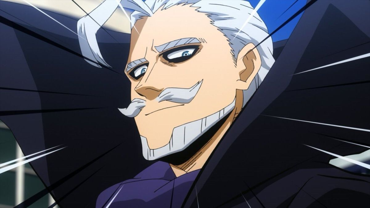 Featured image for Why I want a My Hero Academia spinoff anime about Gentle Criminal