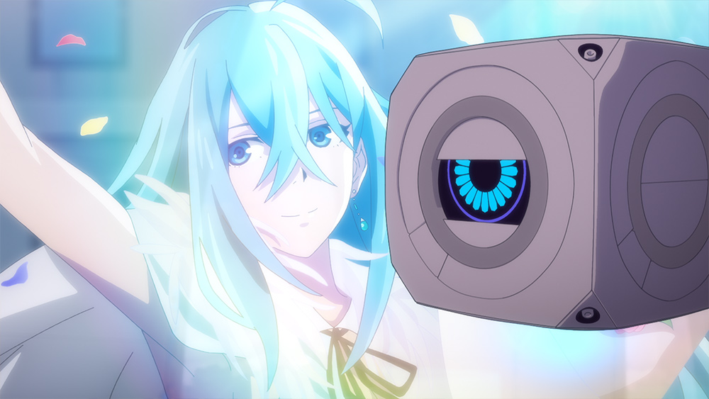 Featured image for Weekly Review — Vivy -Fluorite Eye's Song- Episode 10