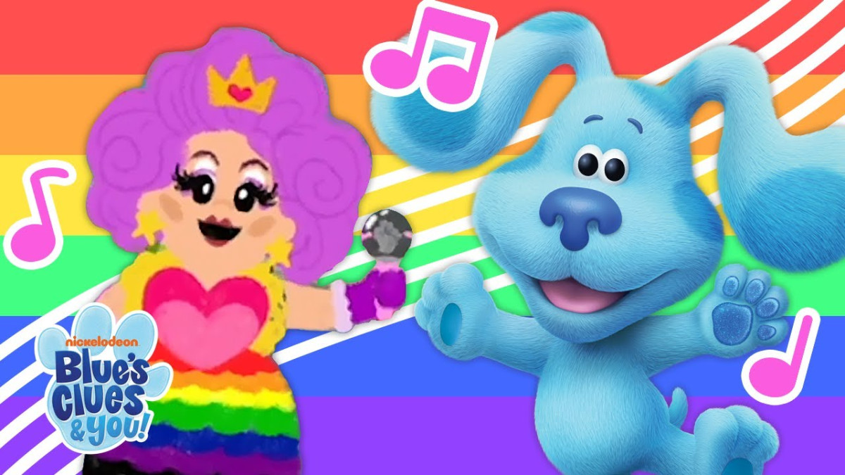 Featured image for Welcome to Pride Month 2021