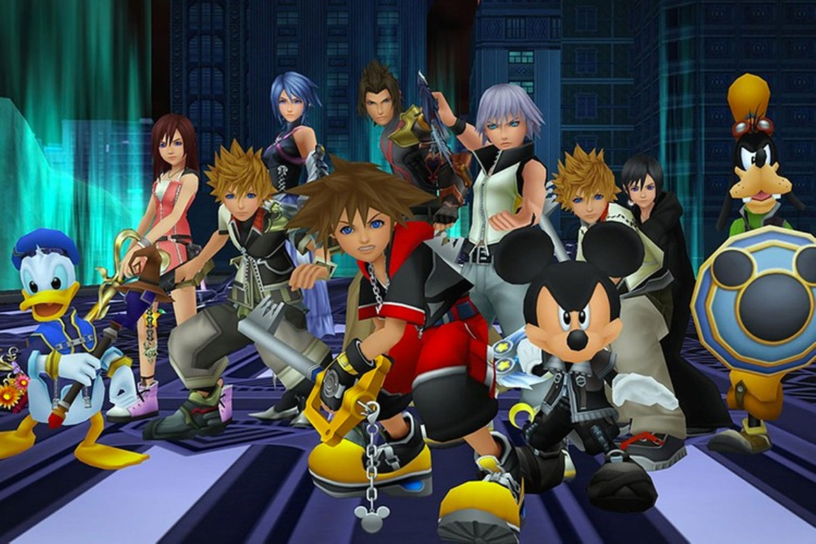 Featured image for Random Kingdom Hearts Trivia to Know