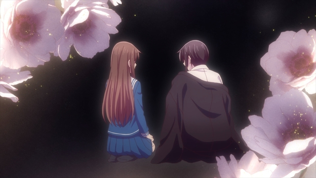 Featured image for Fruits Basket The Final Season Episode 9