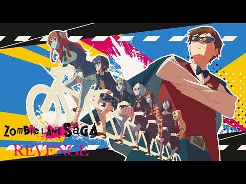 Featured image for Tune of the Week(ish): Zombieland Saga Revenge's Taiga yo Tomo ni Naite Kure