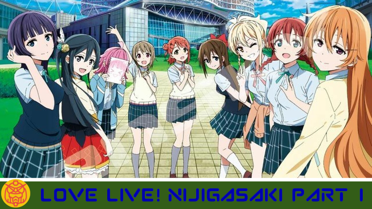 Featured image for Love Live! Nijigasaki High School Idol Club Season 1: What if Solo Idols?