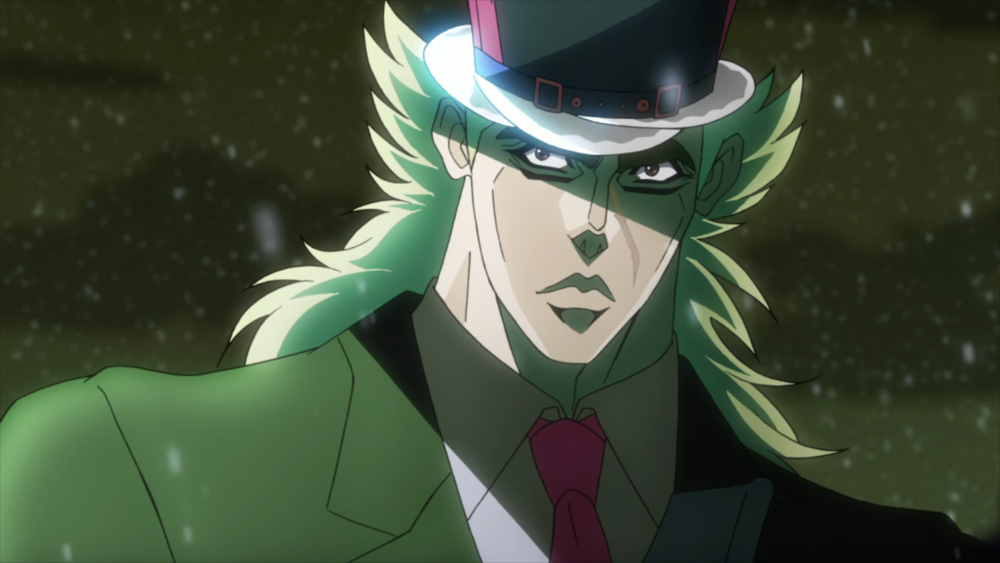 Featured image for Jojune Phantom Blood: Episode 2- Letter from the Past