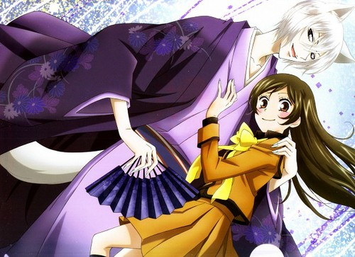 Featured image for Kamisama Kiss Series Review