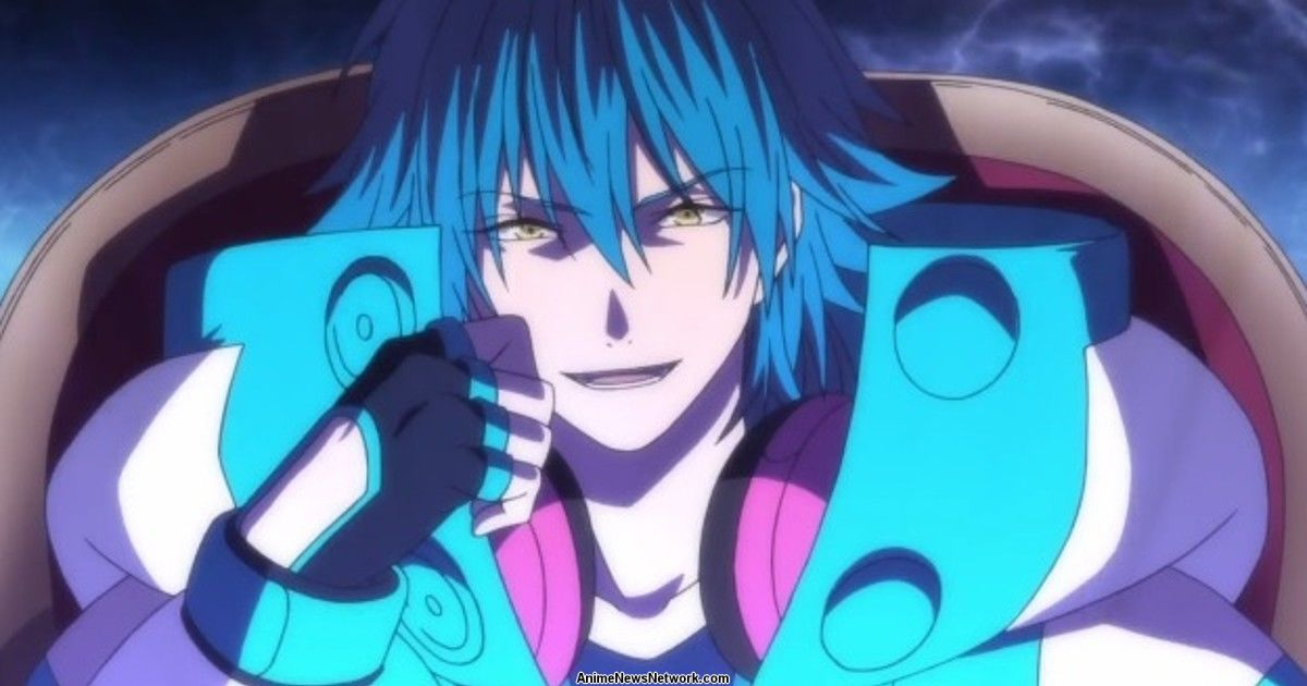 """Featured image for They're not really talking about algae. — Dramatical Murder's """"Slip on the Pumps"""" by GoatBed (English Version)"""