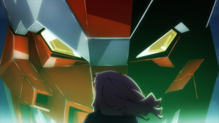 Featured image for SSSS.Dynazenon – 8-9 [What Are These Wavering/Overlapping Emotions?]