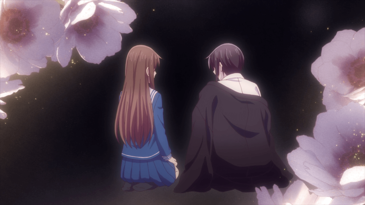 Featured image for Fruits Basket (2019): The Final Episode 9