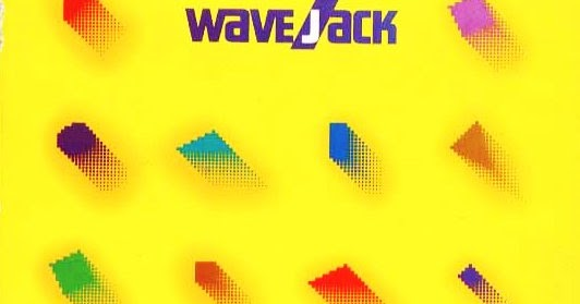 Featured image for Wave Jack Series: Fighting Piracy With Pin-Up Girls