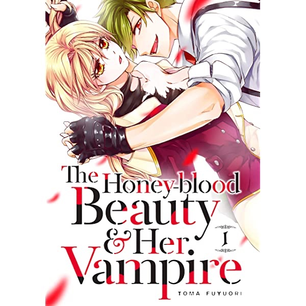 Featured image for The Honey-blood Beauty & Her Vampire 1
