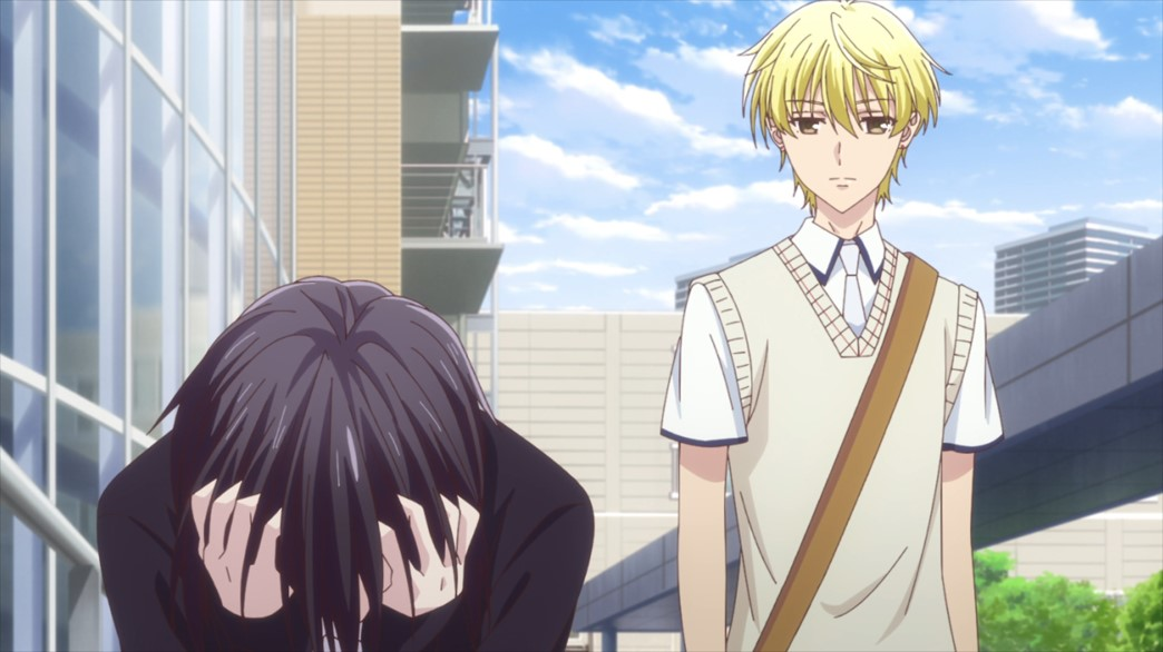 Featured image for Fruits Basket (Episode 59) – What's Your Name?