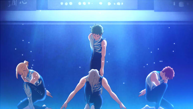 Featured image for Backflip!! Review: Not Just Another Haikyuu Rip-Off