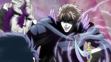 Featured image for Jojune Phantom Blood: Episode 3- Youth with Dio
