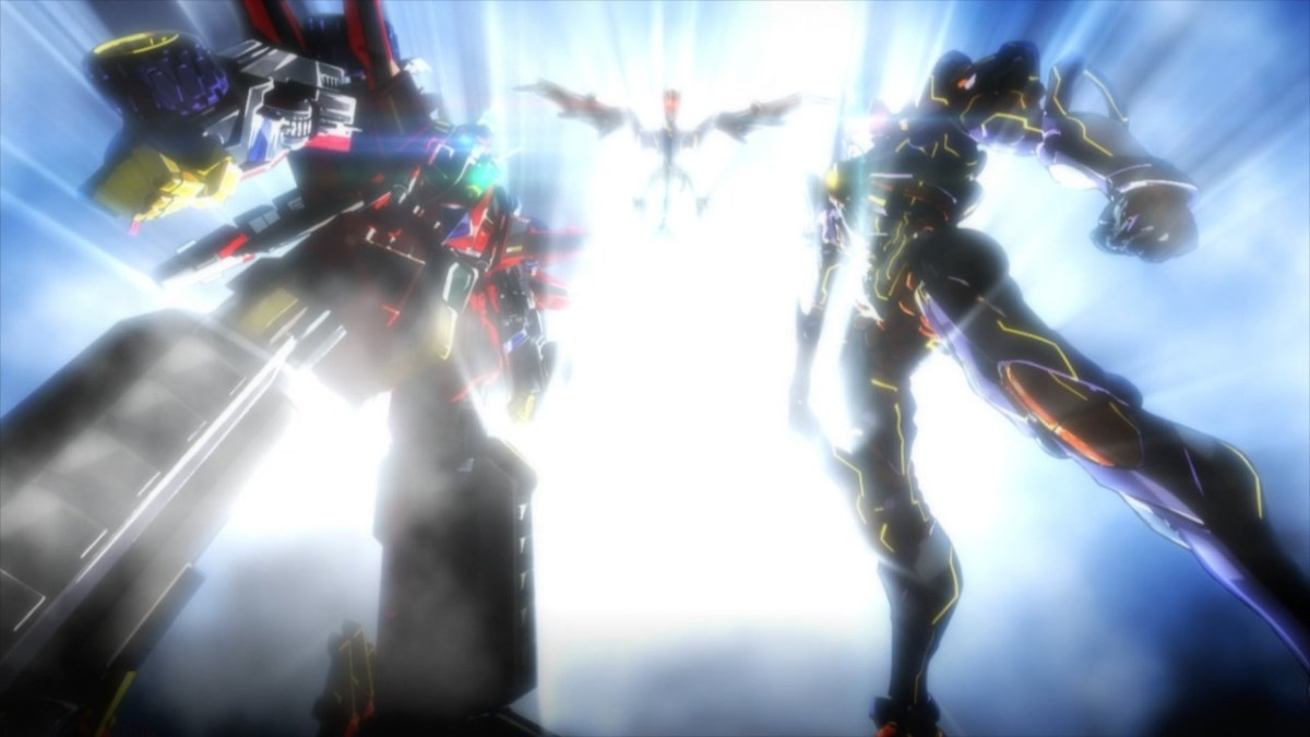 Featured image for SSSS.DYNAZENON Episode 9