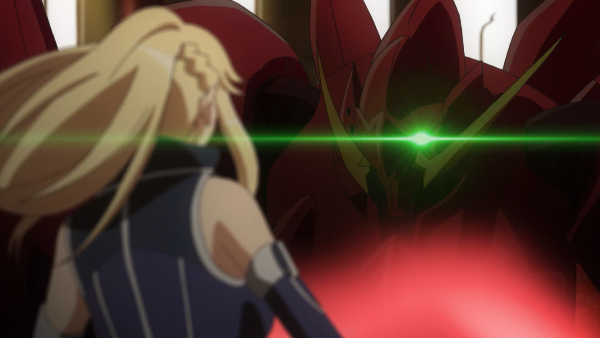 """Featured image for High School DxD Hero (Episode 11) – Max vs. Max Power, """"Man Versus Man"""""""