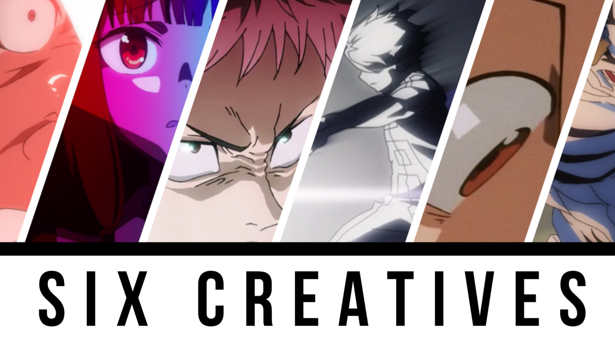 Featured image for Six Anime Industry Staff You Need To Know | GITM Podcast Ep. 90.5