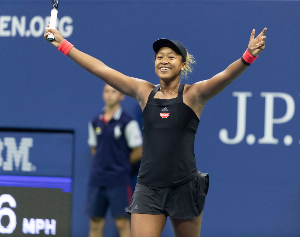 Featured image for Naomi Osaka and the Grand Slam Media Boycott