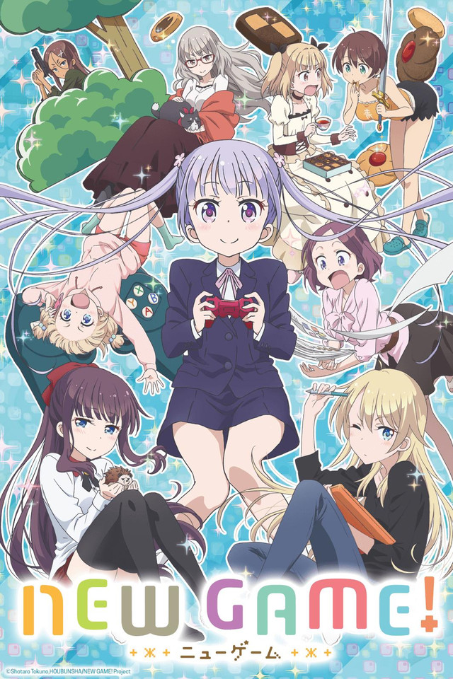 Featured image for New Game!