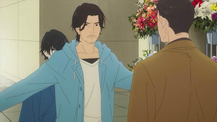 Featured image for Mashiro no Oto – 10