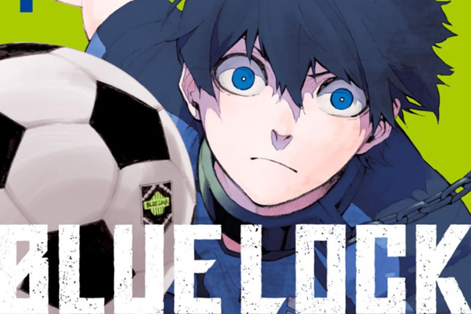 Featured image for Danganronpa Meets… Soccer?!: Blue Lock First Impressions (Volumes 1-3)