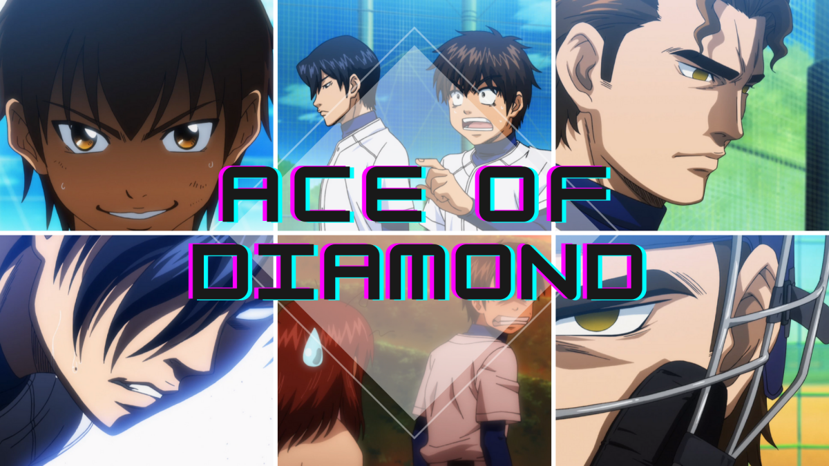 Featured image for Ace of the Diamond Episode 7 & 8: Eijuns frustrations