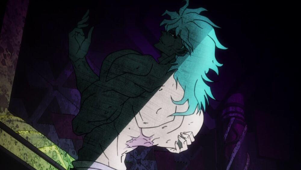 Featured image for Jojune Phantom Blood: Episode 5- The Dark Knights