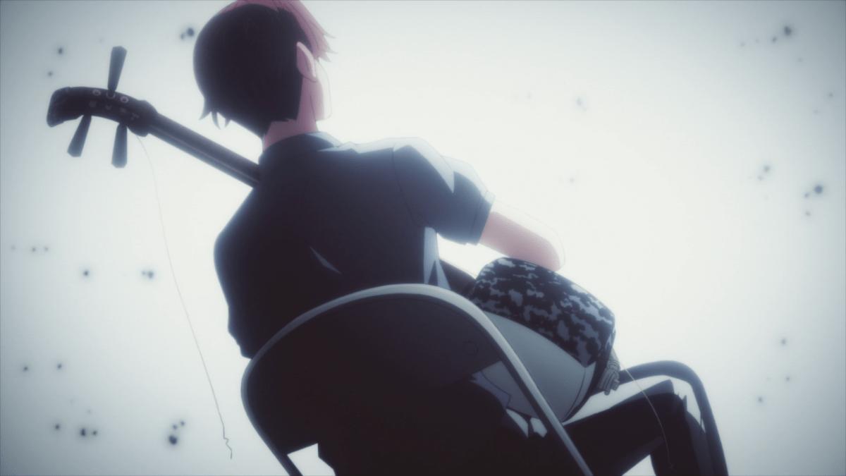 Featured image for Mashiro no Oto – Episode 10