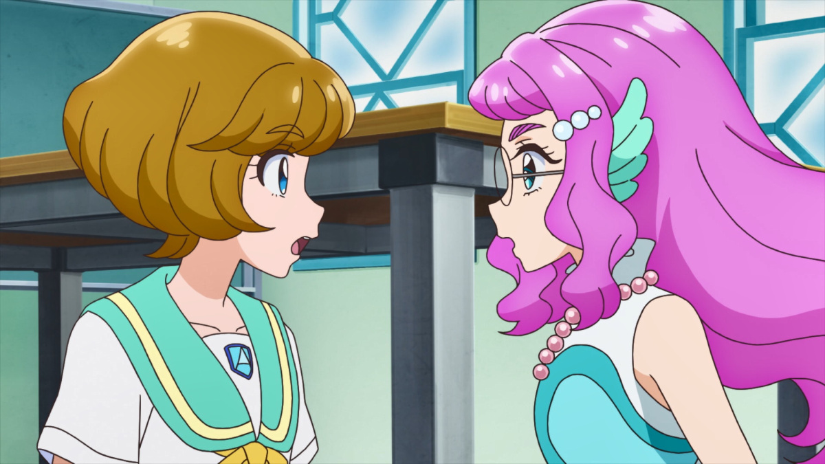 Featured image for Tropical-Rouge! PreCure Episode 15: Stop Sweating the Small Stuff