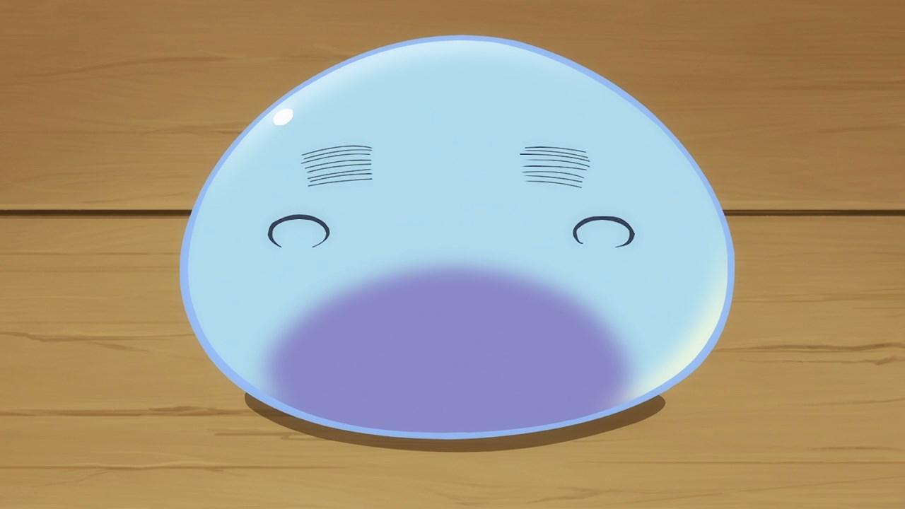 Featured image for Slime Taoshite 300-nen, Shiranai Uchi ni Level Max ni Nattemashita Episode #09