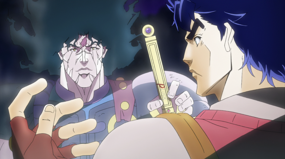 Featured image for Jojune Phantom Blood: Episode 6- The Courage of Tomorrow