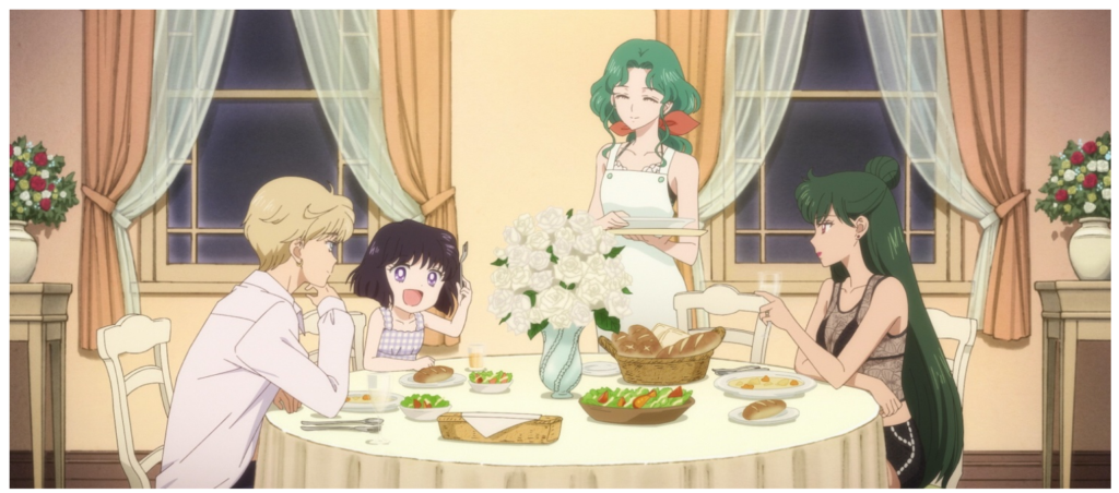 Featured image for Sailor Moon Eternal on Netflix