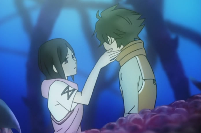 Featured image for The Power of Two: Saki and Satoru