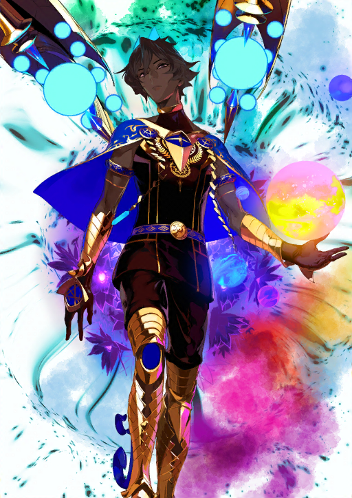Featured image for Don't @ Me: Seven of my Anime Opinions: Arjuna Alter Edition