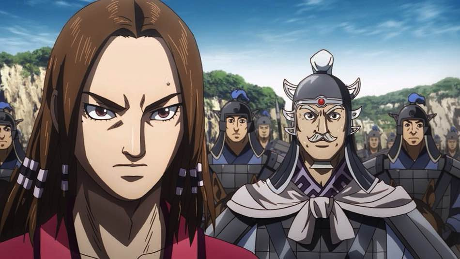 Featured image for Kingdom 3 – 10