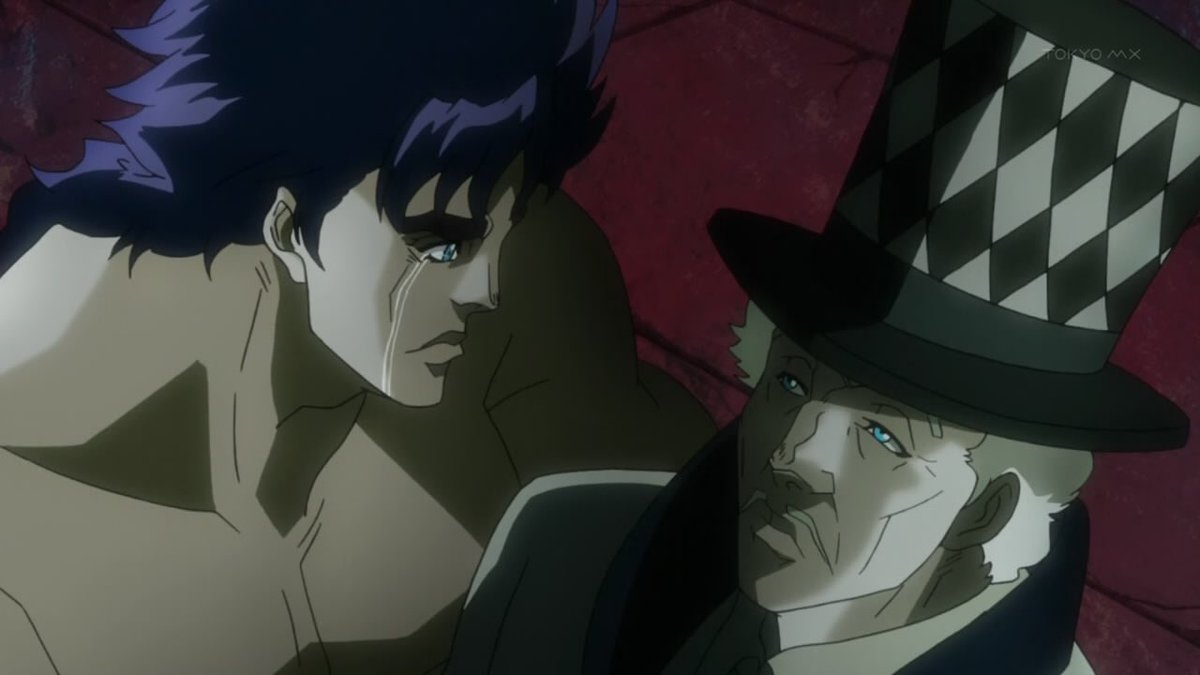 Featured image for Jojune Phantom Blood: Episode 7- The Sorrowful Successor