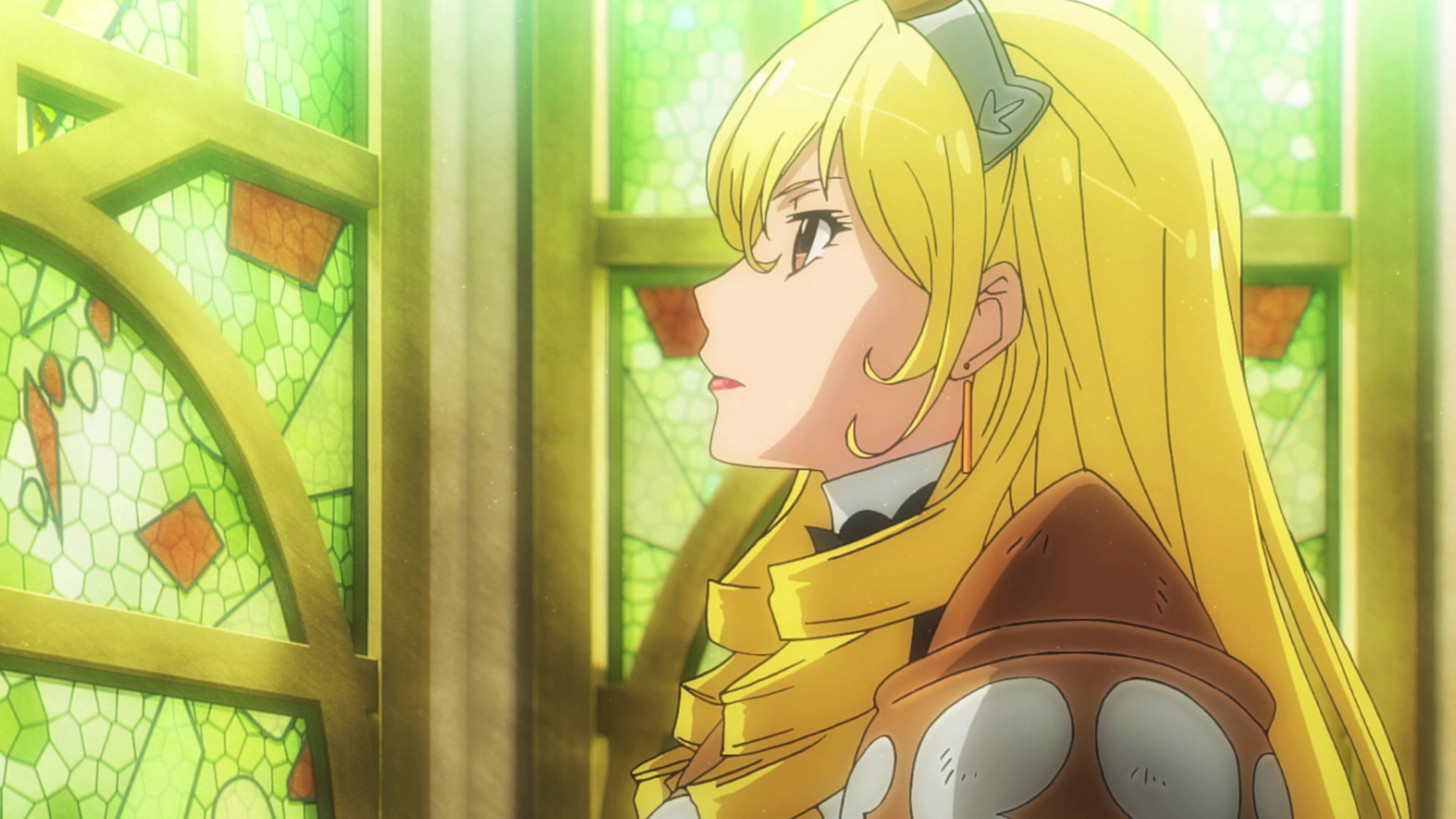 Featured image for Gate Thus the JSDF Fought There Episode 21 Review