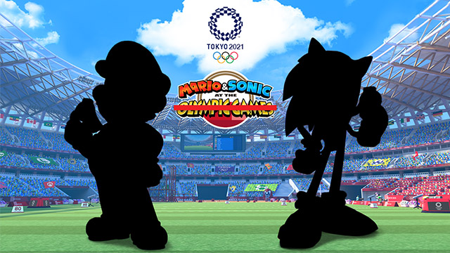 Featured image for Mario and Sonic Not to Appear at the 2021 Olympic Games