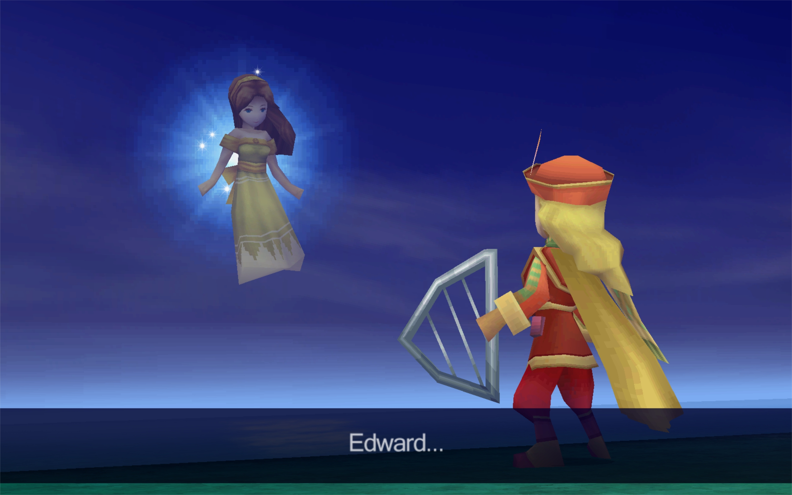 Featured image for RPG Review: Final Fantasy IV