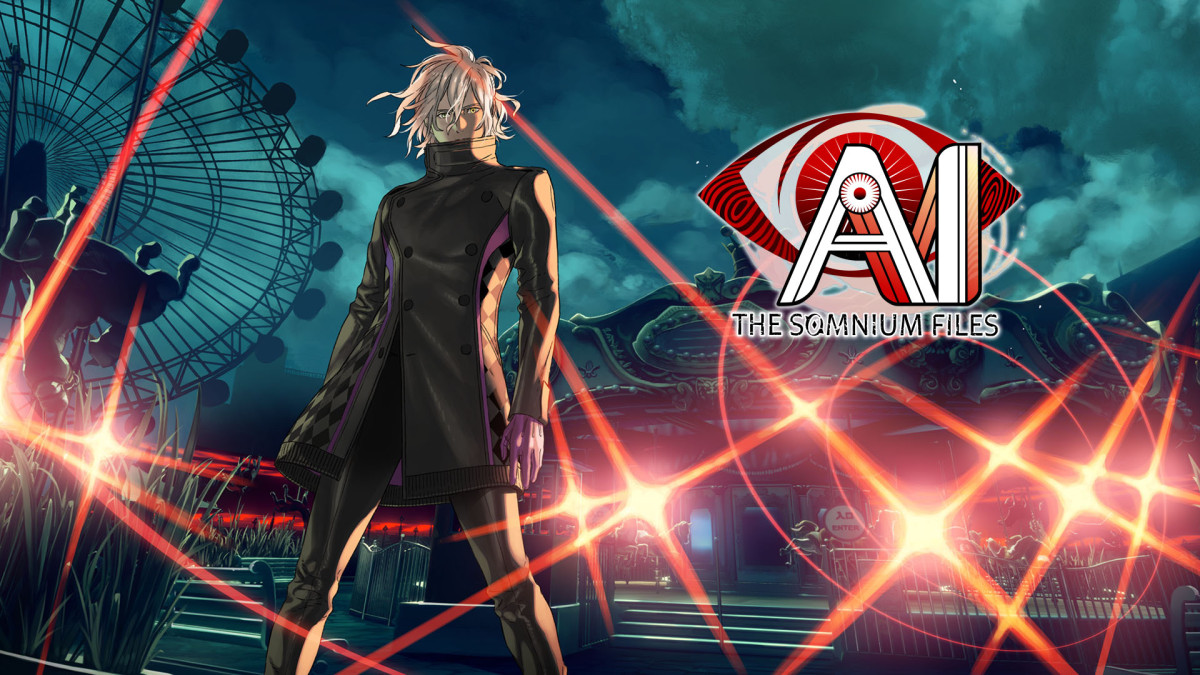 Featured image for YouTube Video #4: Trying Out AI: The Somnium Files