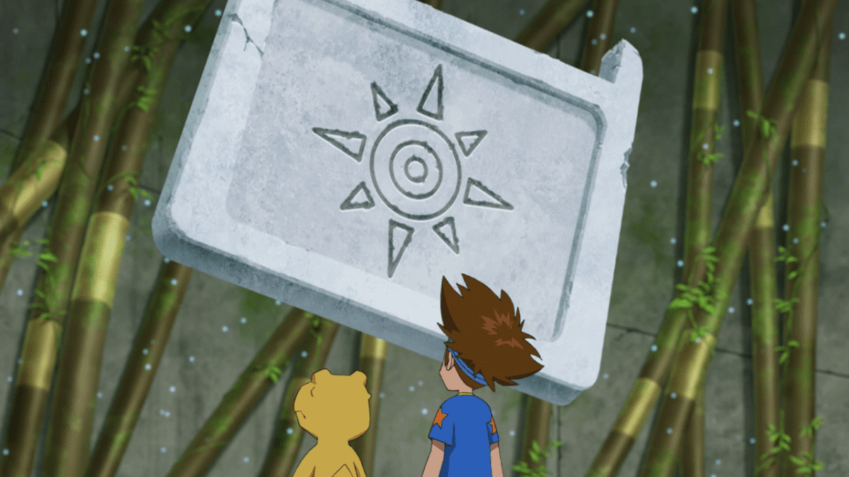 Featured image for Digimon Adventure: (2020) Episode 51