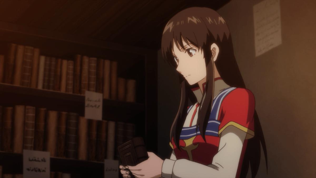 Featured image for Seijo no Maryoku wa Bannou desu Episode 10