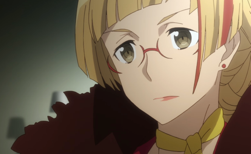 Featured image for Izetta: The Last Witch Episode 8: Behind Enemy Lines