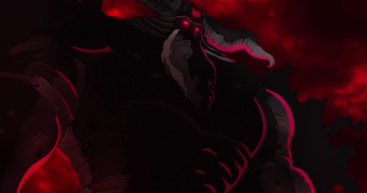 Featured image for Nanatsu no Taizai - Fundo no Shinpan - Episode 2 - Demon King in Purgatory